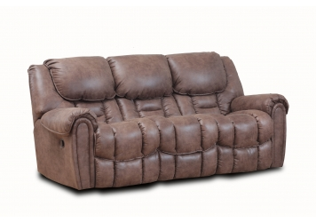 Double Reclining Sofa  sc 1 st  HomeStretch | Put Your Feet Up » Sofas & HomeStretch | Put Your Feet Up » Sofas islam-shia.org
