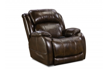 Homestretch Put Your Feet Up 187 Leather