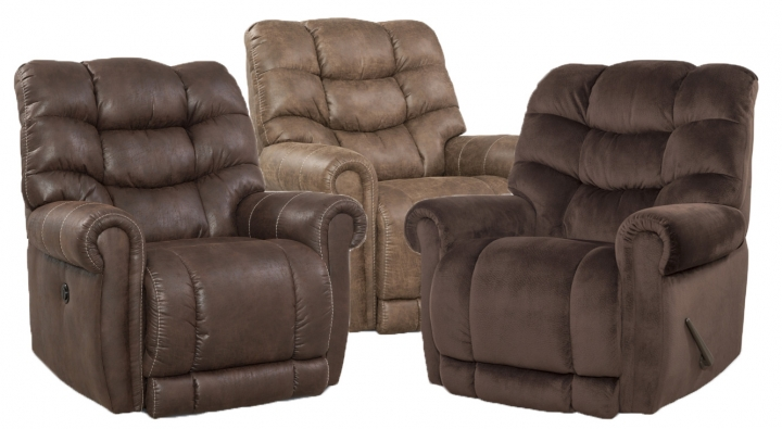 Xtreme Recliner Colors